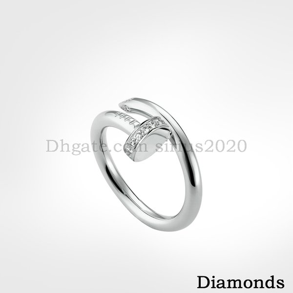 Silver & Diamonds