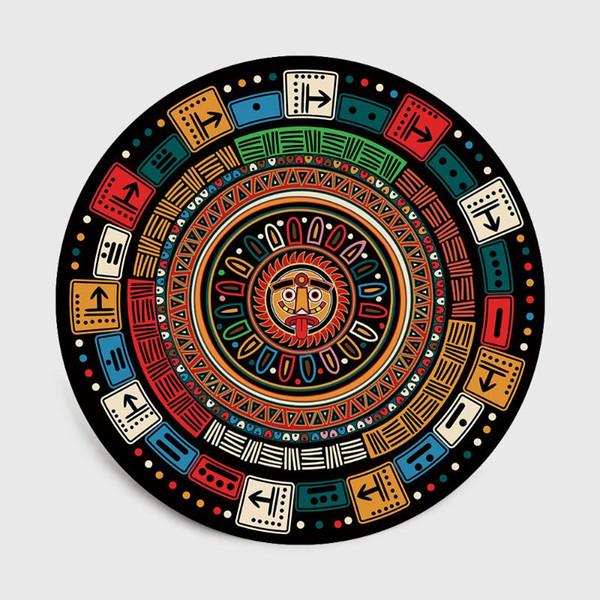 Maya halkları rüzgar