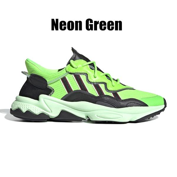 Neon Green 36-45