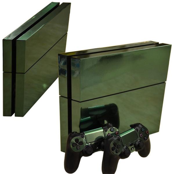TN-PS4-Green