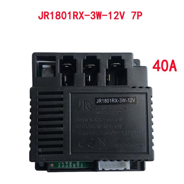 JR1801-3W-12V receiver