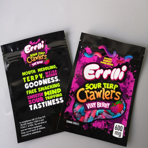 Errlli Crawlers Terp Sour
