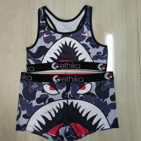 Grauer Hai