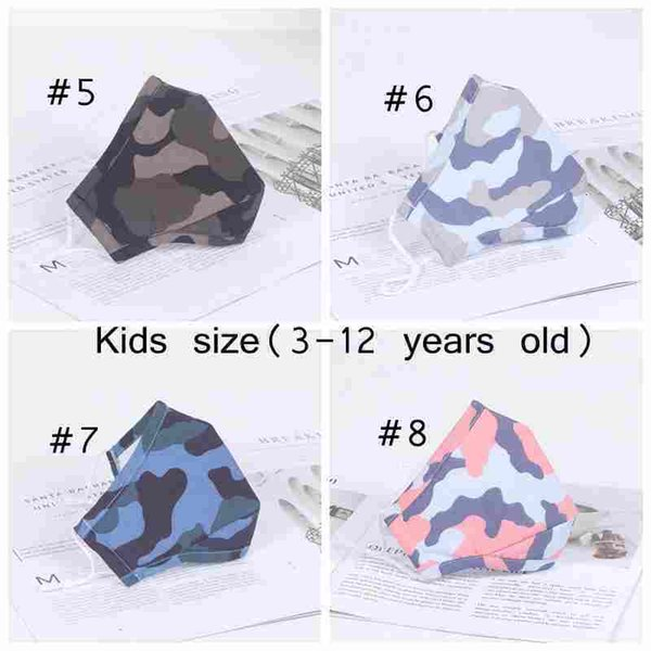 Enfants, # 5 # 8, remarque Pls (sans filtres)