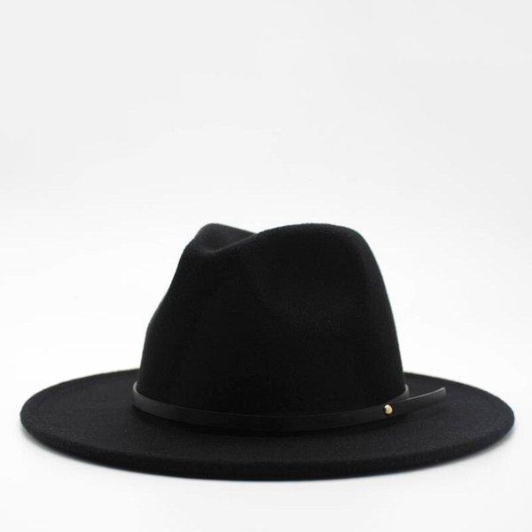 Black-Size59-61cm