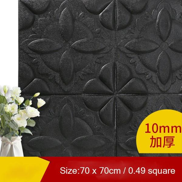 نمط 1: أسود: الحجم: 70 * 77cm