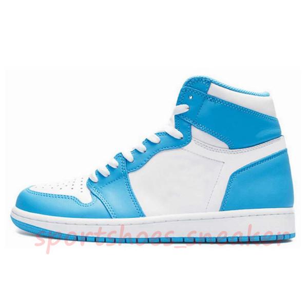13 UNC BLUE.