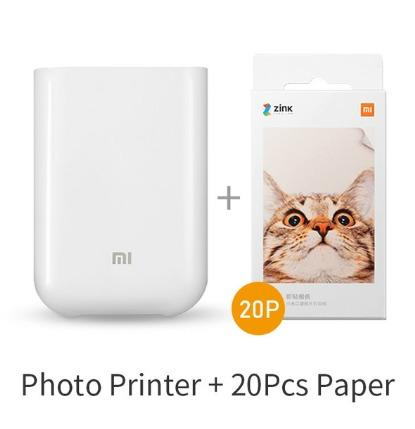 Add 20pcs papers