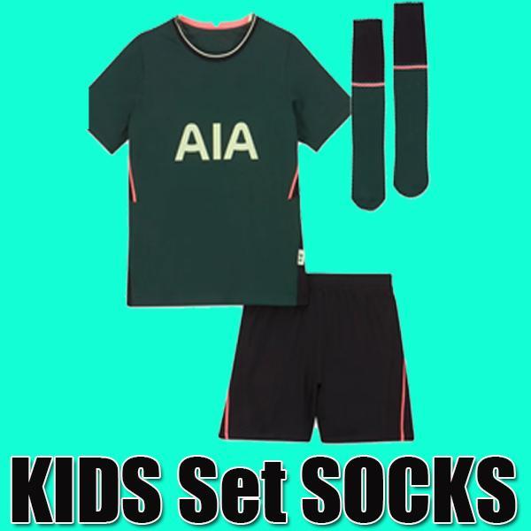 deplasmanda çocuklar + çorap