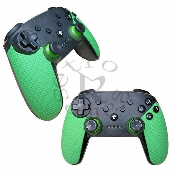 2pcs green