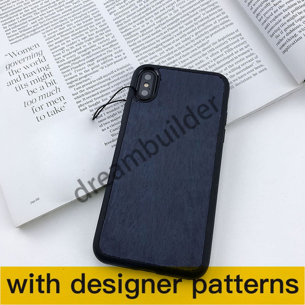 fashion phone Case for Iphone 12 Pro Max 12 Mini 11 Pro Max 7 8P X XR XS MAX cover PU leather luxury Samsung case for S10 S20 NOTE 8 9 10P