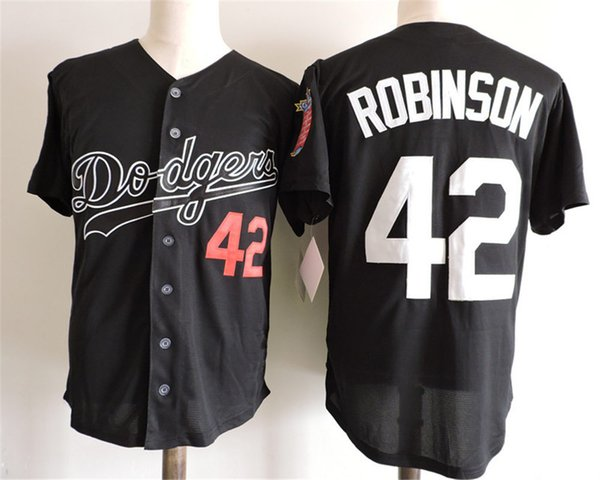 42 Jackie Robinson