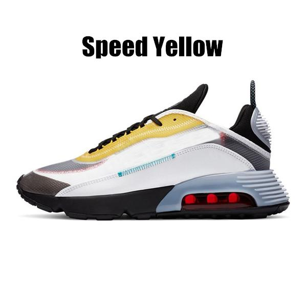 vitesse Yellow40-45