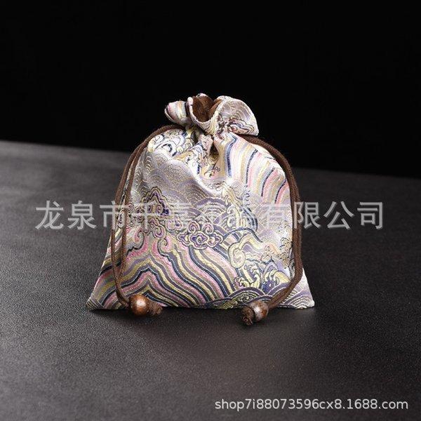Xiangyun Silver 13x15-Bundle Pock