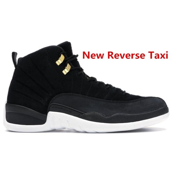 New Reverse Taxi