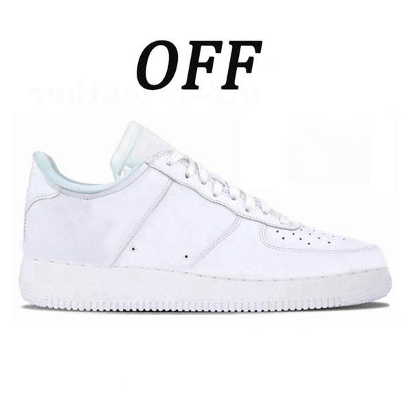A3 Offft-weißes weißes Leder