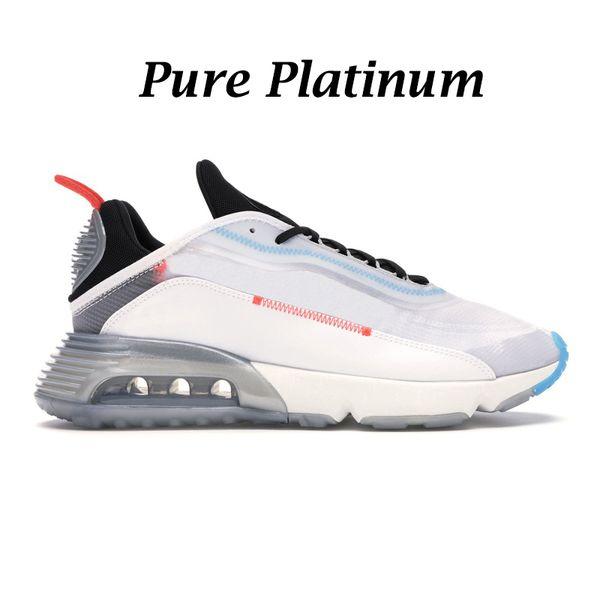 6 Pure Platinum