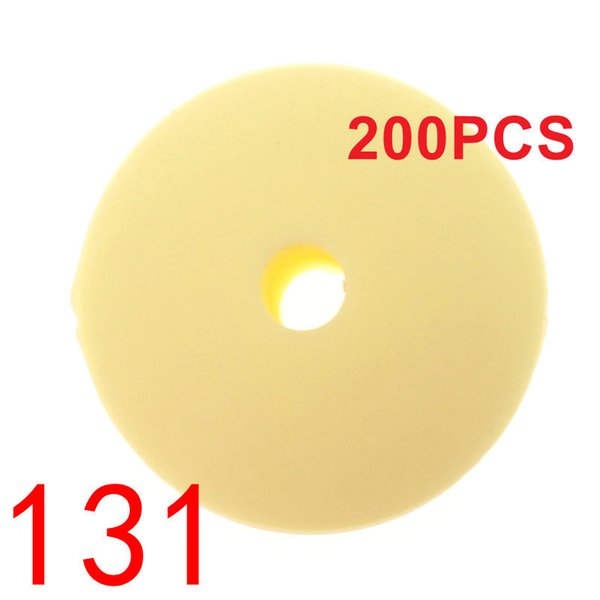 131 Light Yellow