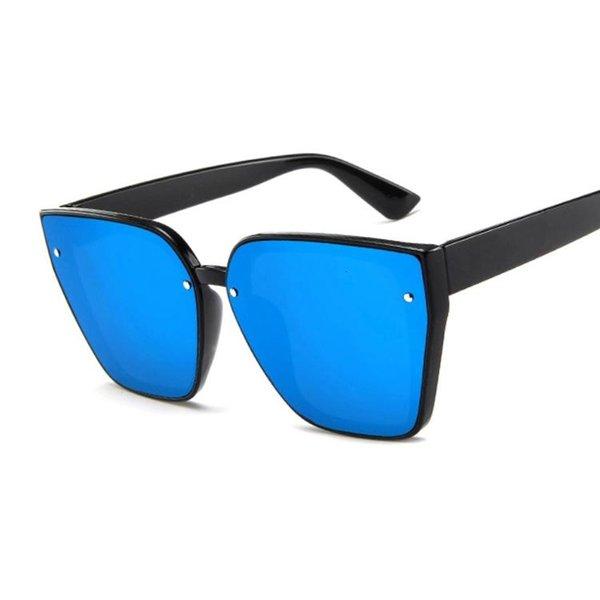 Azul negro