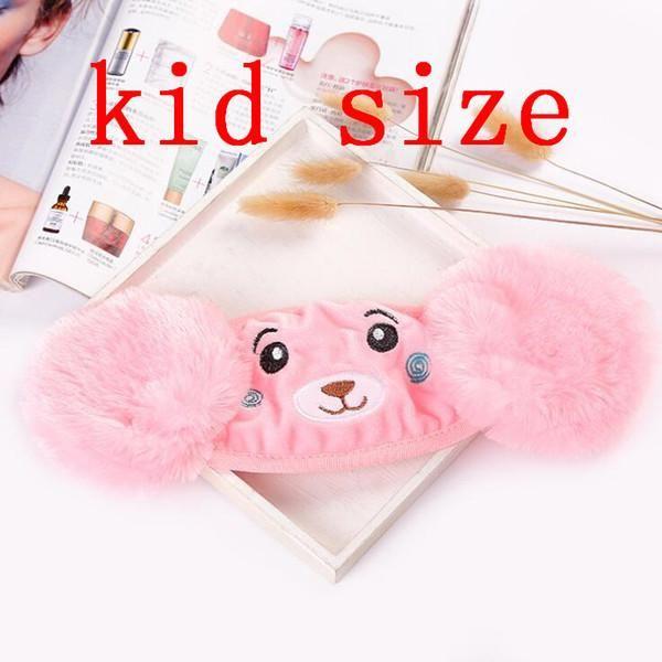 Kids Pink