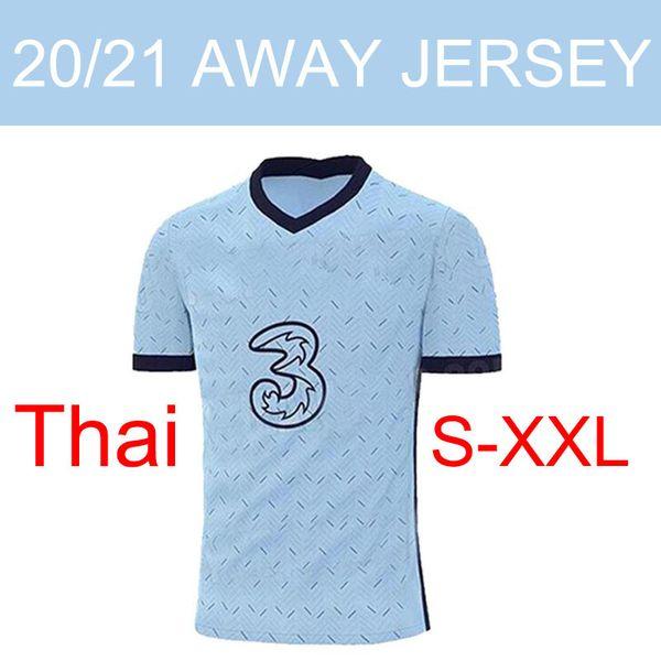 7 CFC Away S-XXL