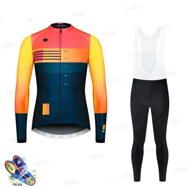 ciclismo conjunto Jersey 5
