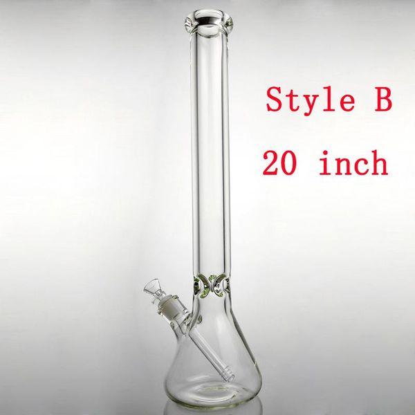 Stil B 20 Zoll