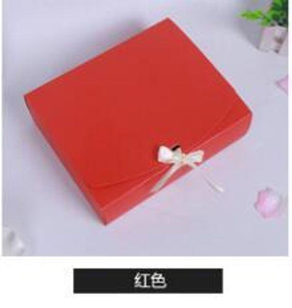24.5x20x7cm roja