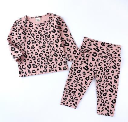# 3 Set Pyjama enfants