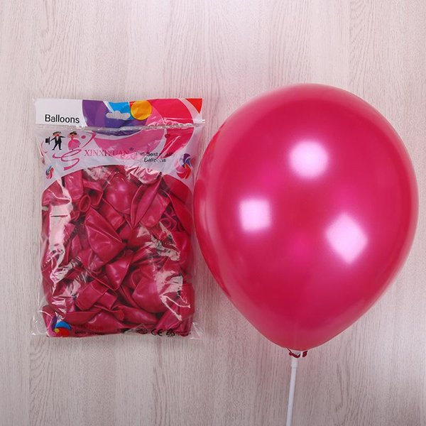 12inch rose red