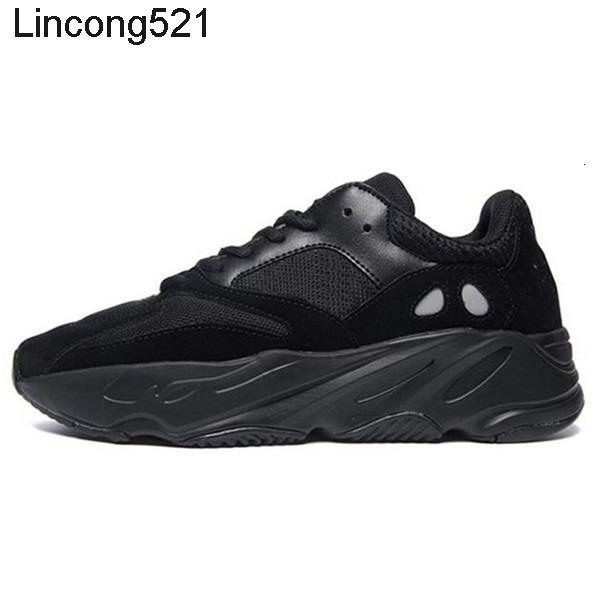 A21 Triple Black 36-45
