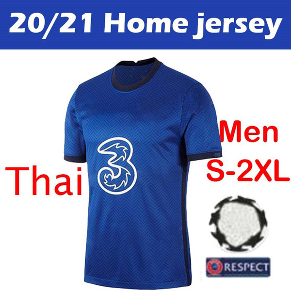 4 CFC Home UCL patches S-2XL