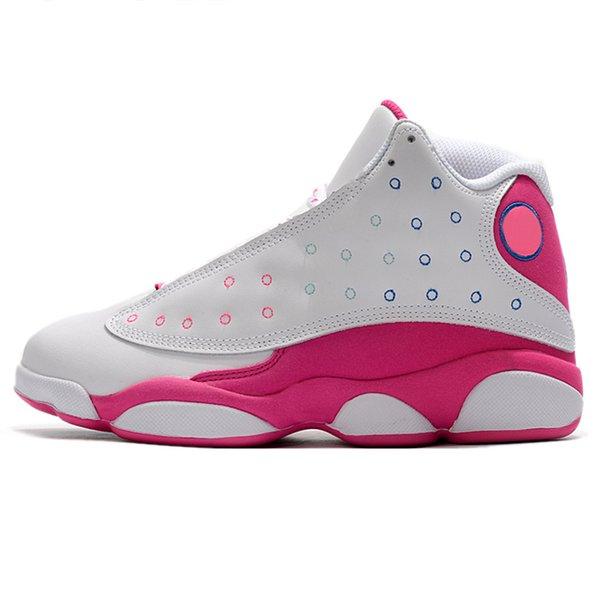 D11 Soar Pink 36-40