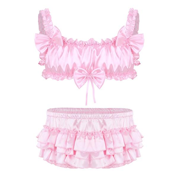 Розовый-2xl