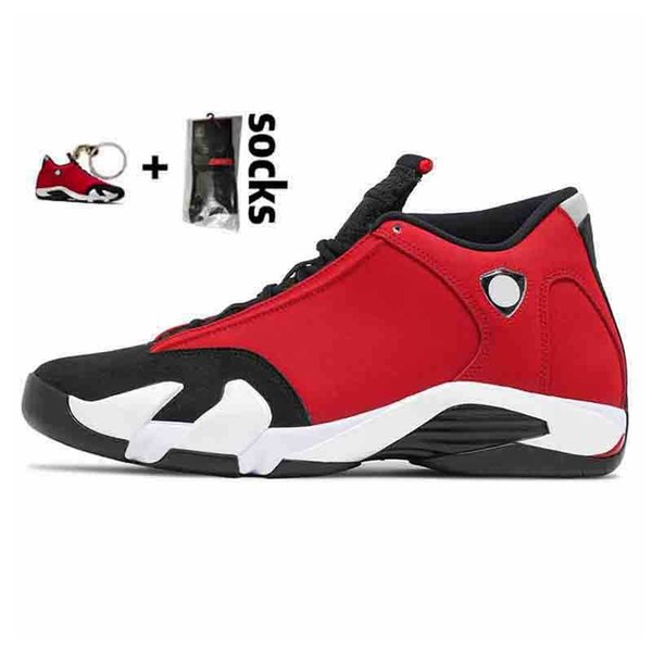 26 Gym Red 40-47