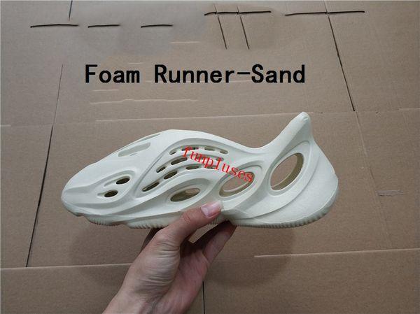 Schiuma Runner-Sand