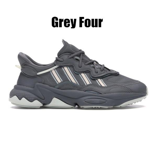36-45 Grey Quatro