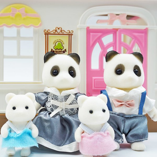 Panda Aile