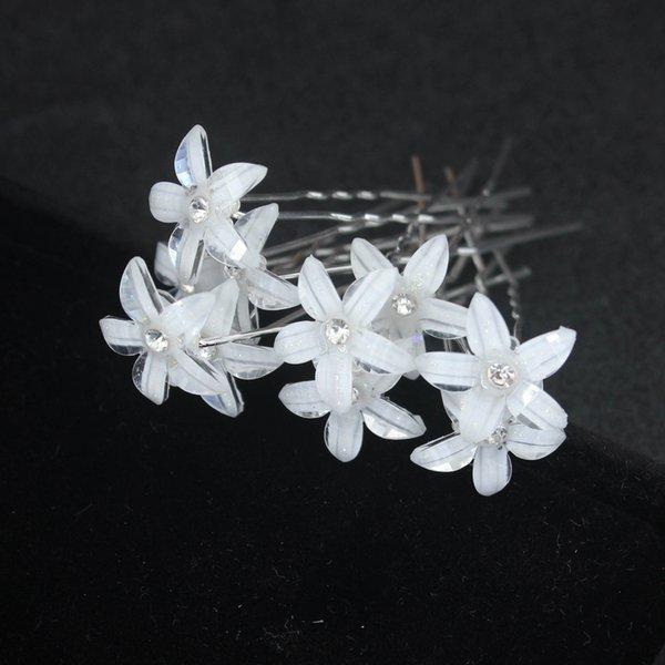 """""""10pcs cristal flor"""""""