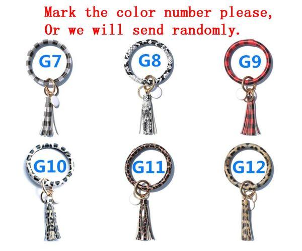 G7-G12
