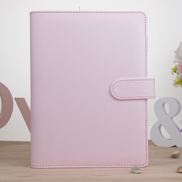 Pink ( Without Inside Page)