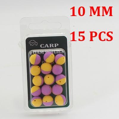 10mm-purple n Yellow