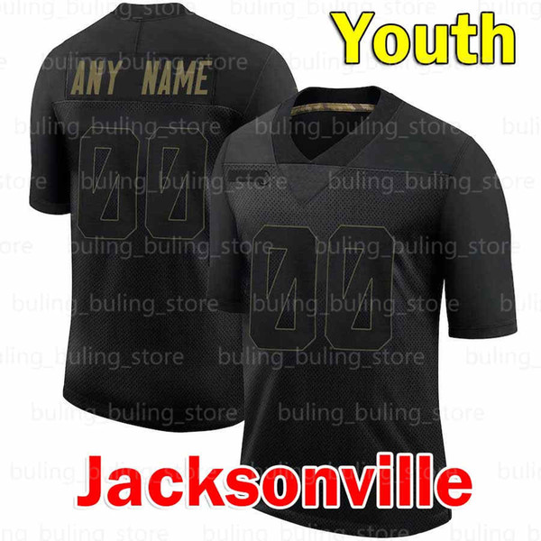 Personalizzato 2020 New Youth Jersey (m z h)
