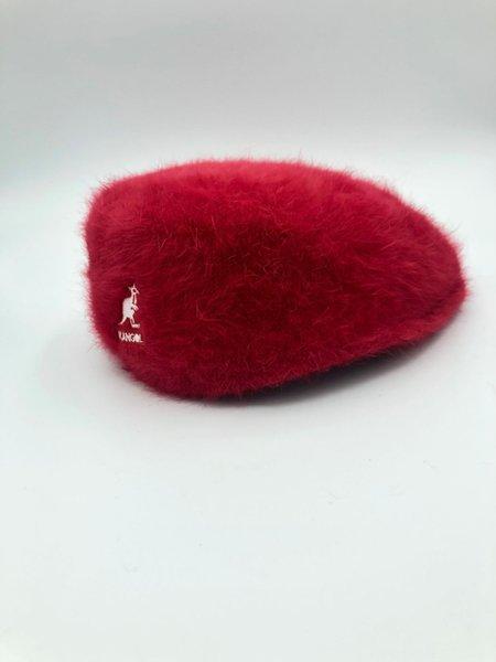 Big Red Rabbit capelli