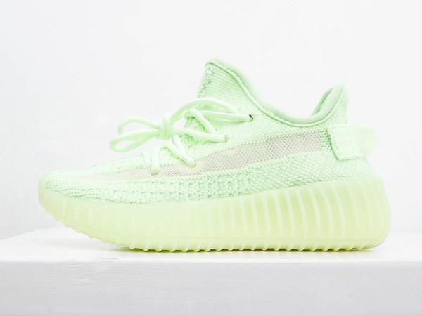 7 зеленых светлых