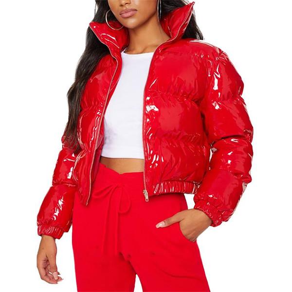 빨간 자켓 B.