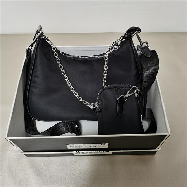 Negro + caja original