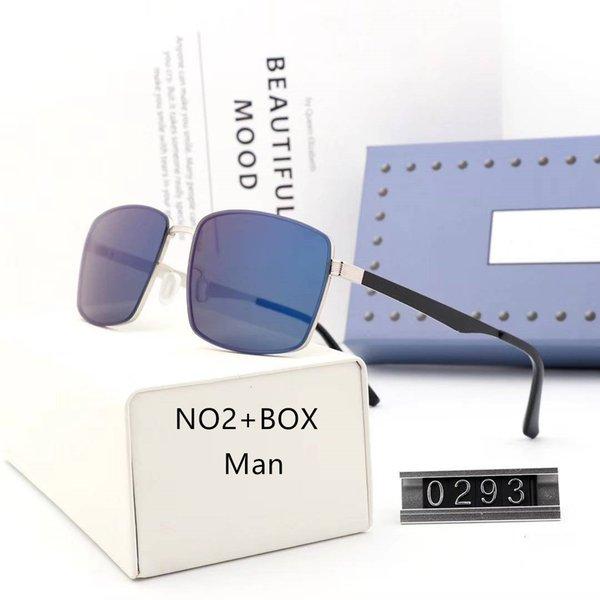 Caja G0293-NO2 +