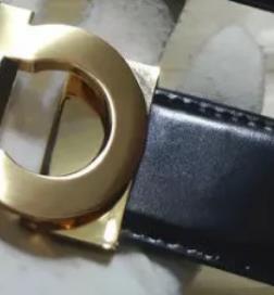 205 fibbia in oro