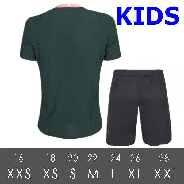 2020 de distância - crianças